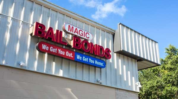 Sanford Bail Bond   Seminole County Bail Bond